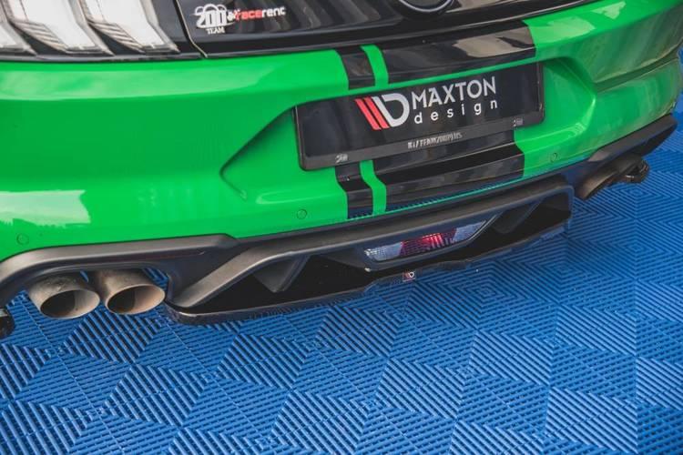 BAKRE SPLITTER FORD MUSTANG GT MK6 FACELIFT