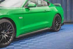 SIDOSPLITTER FORD MUSTANG GT MK6 FACELIFT