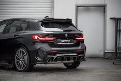 BMW 1 F40 M-PACK / M135I - BAKRE DIFFUSER V.1