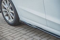 MONDEO - SIDOSPLITTER DIFFUSERS MK5 FACELIFT