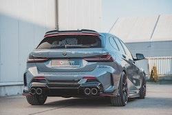 BMW 1 F40 M-PACK / M135I - BAKRE DIFFUSER V.2