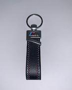 BMW - M - Nyckelring (svart skin)