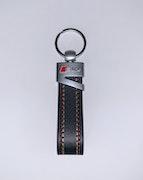 AUDI - S LINE - Nyckelring (svart - skin)