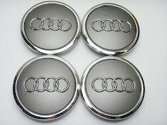 Audi centrum kåpor Grå