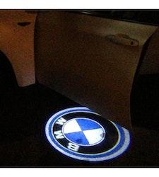 BMW G20 DÖRRLOGGA LED