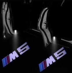 BMW M3,M4,M5,M6 DÖRRLOGGA