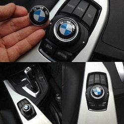 BMW M LOGO INTERIÖR  EMBLEM 29 mm