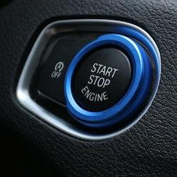 BMW START STOP RING PASSAR  F-Serie och G-Serie