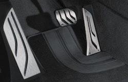 BMW M PERFORMANCE PEDAL SET SERIE 5,6,X3,X4