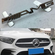 Mercedes Benz AMG Modell Beteckning GRILL