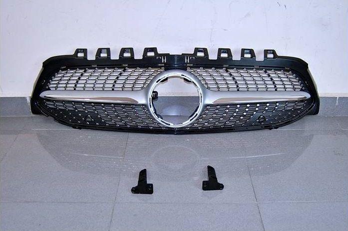 Mercedes Benz W177 Diamant Grill