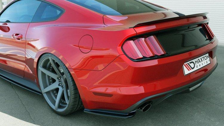 VINGE FORD MUSTANG GT MK6