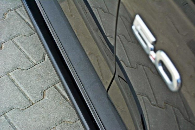SIDOKJOLAR DIFFUSERS FORD MUSTANG GT MK6