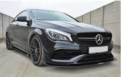Frontläpp - Mercedes CLA45 AMG C117 Facelift