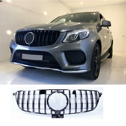 Mercedes Gle SUV Coupe GTR Grill