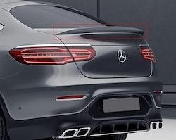 Mercedes GLC C253 Vinge Svart