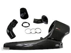 Audi A3 (8V) 2.0 TFSi - Kolfiber Filtersystem