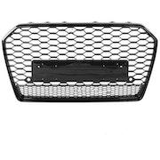 A6 - Honeycomb grill till Audi A6 C7.5 Facelift & allroad