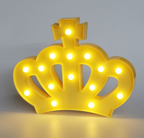 "Lampa ""Lilla Princess"""