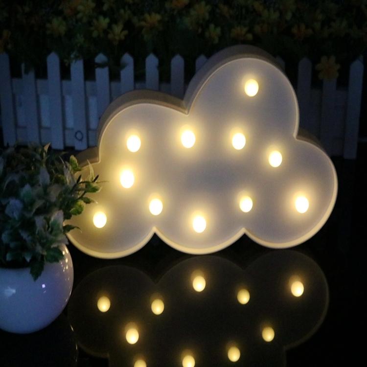 Lampa moln