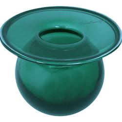Magnor Finn Schjøll Boblen Green Vase Mini 70mm