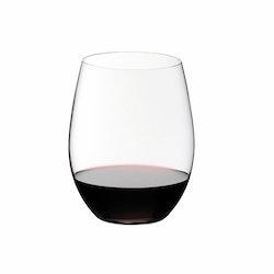 Riedel The O Wine Tumbler Cabernet/Merlot 2 pk.