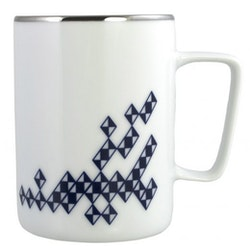 Magnor Mug Light Tokyo Origami krus lyst 30 cl