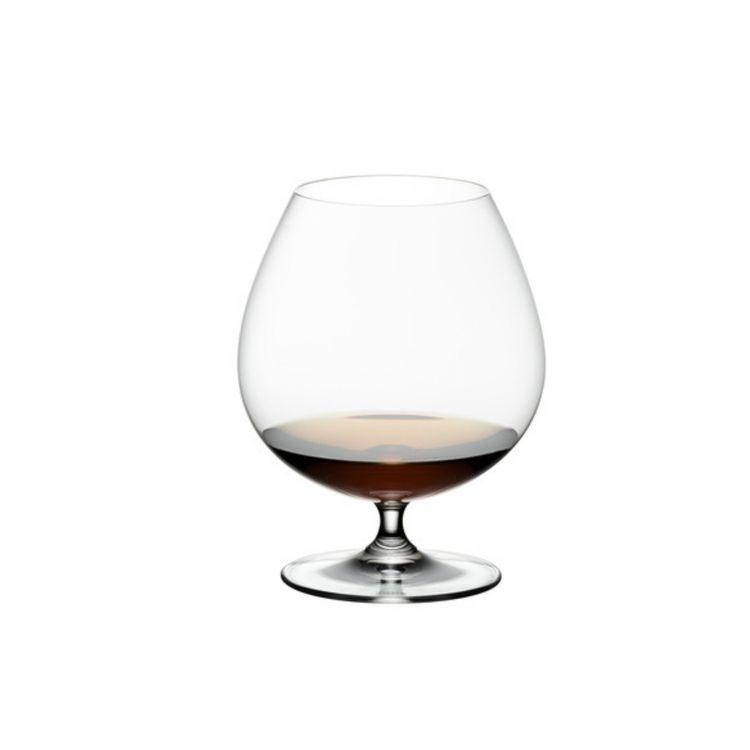 Riedel Vinum Brandy Glass  2 pk.