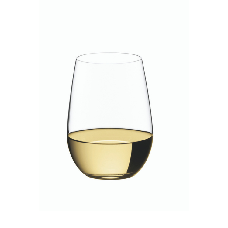 Riedel The O Wine Tumbler Riesling/Sauvignon Blanc Glass 2 pk.