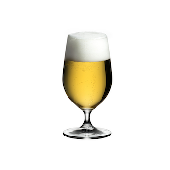 Riedel Ouverture Beer Glass 2 pk.