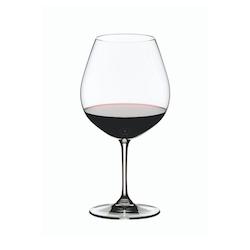 Riedel Vinum Pinot Noir/Burgundy Vinglass 2 pk.