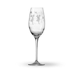 Wik & Walsøe Alv Champagneglass