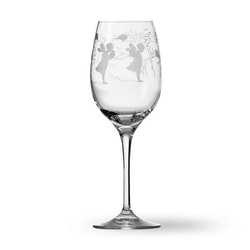 Wik & Walsøe Alv Hvitvinsglass