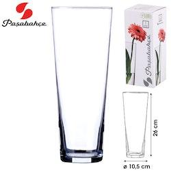 Pasabahce Vase 26 cm