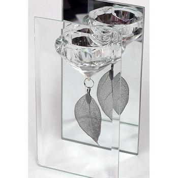 Glass Stake Enkel Lys