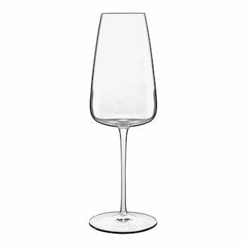 Luigi Bormioli Talismano Champagneglass 2 pk.
