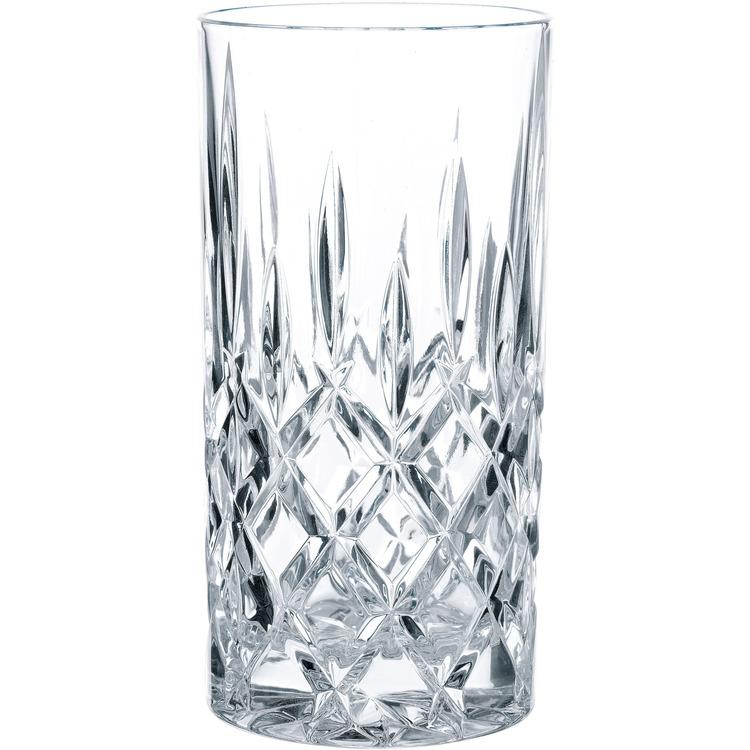 Nachtmann Noblesse longdrinkglass 4pk.