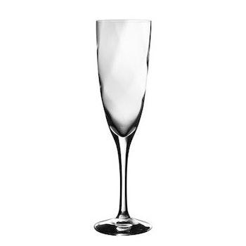 Kosta Boda Chateau Champagneglass