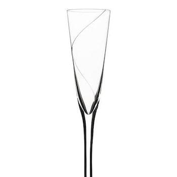 Kosta Boda Line Champagneglass