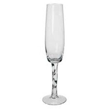 Magnor Peacock Champagneglass