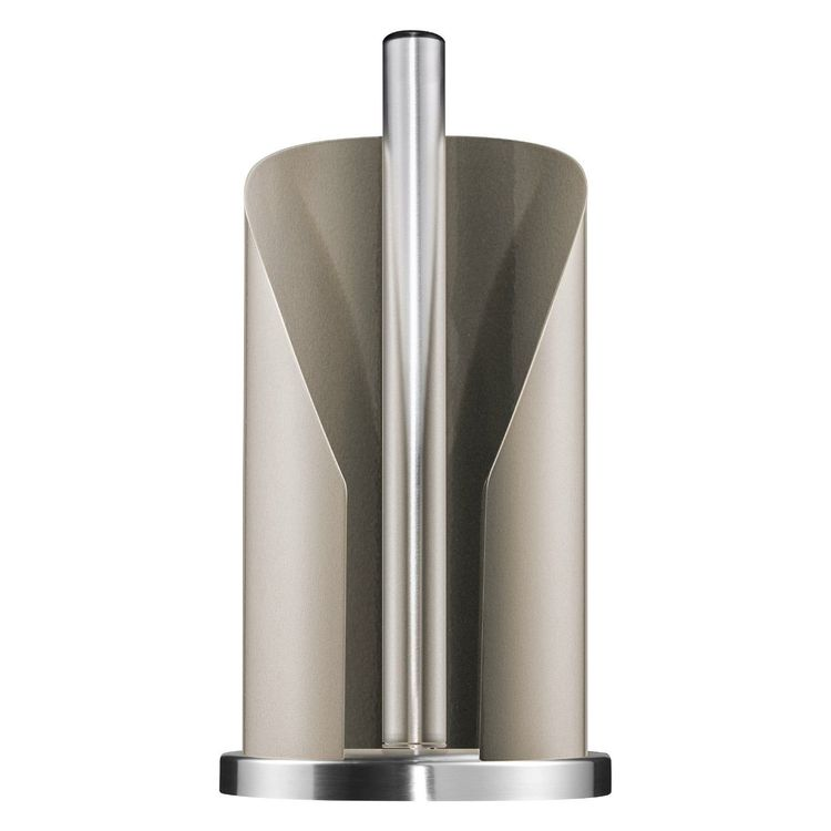 Wesco tørkerullholder Sølv