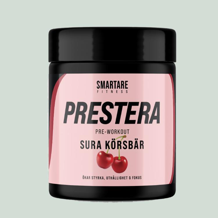 Prestera - Pre Workout