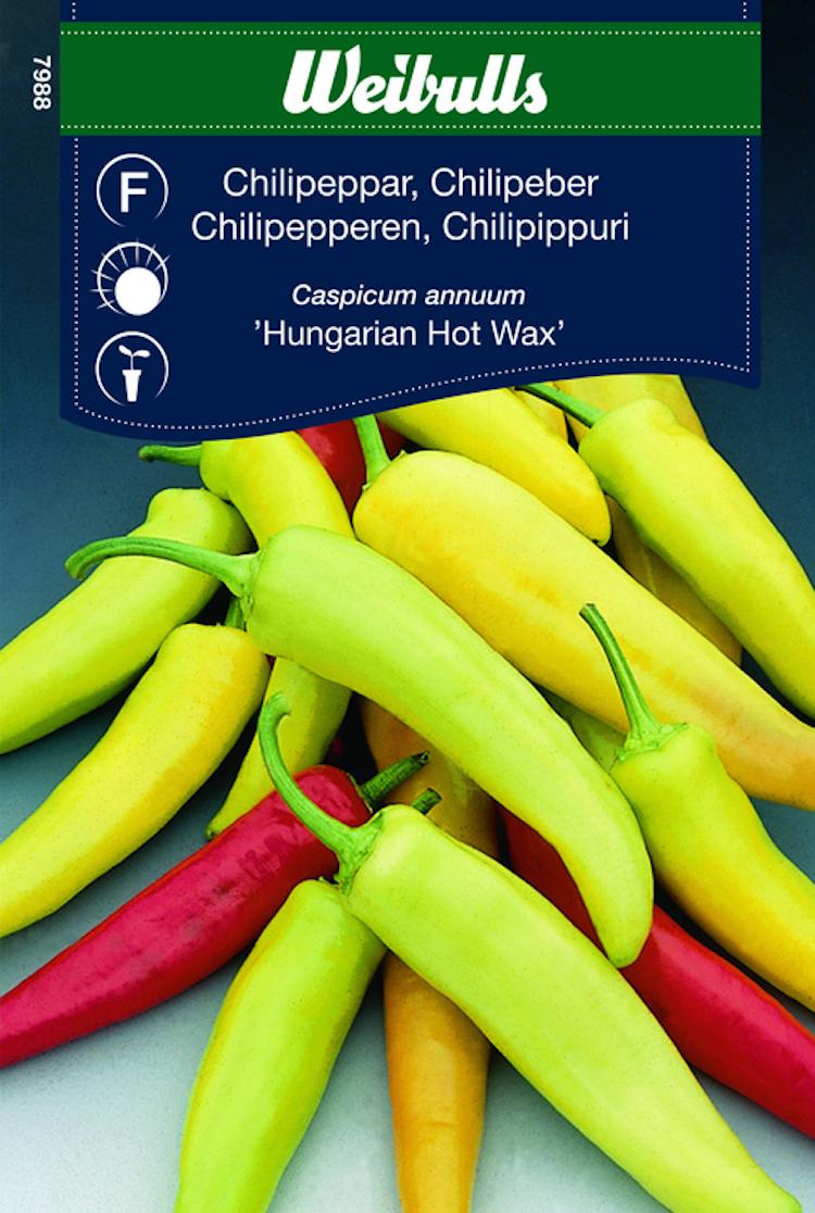 Chilipeppar