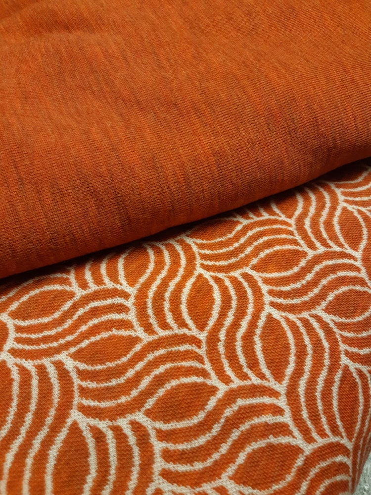 Letti- Orange