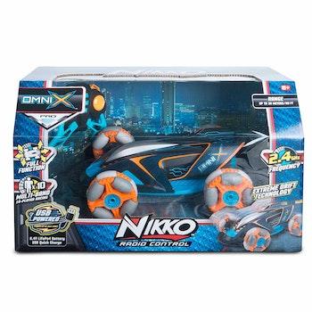 Nikko, OmniX