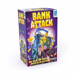 Bank Attack SV/NO