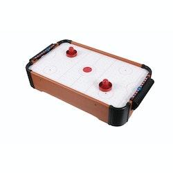 Mini Airhockeyspel 69 x 73 cm