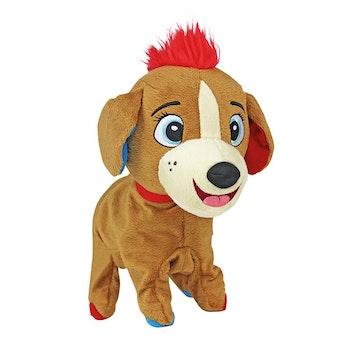 Hunden Trasto