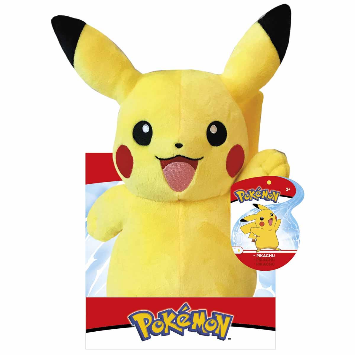 Pokemon, Plush figurer 30 cm