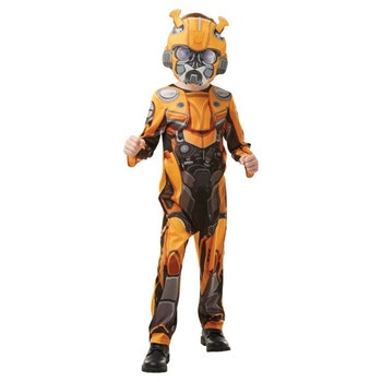 Transformers, Bumblebee-dräkt Stl S